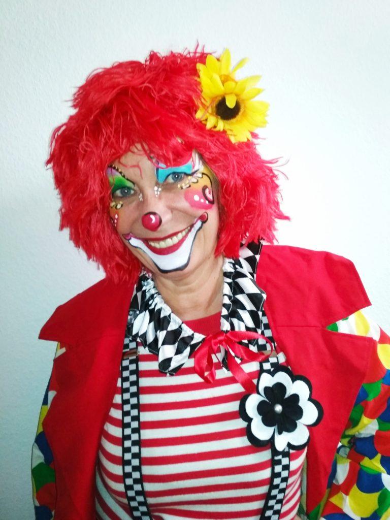 schnelles und professionelles Kinderschminken von Happy Faces
